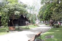 Praca Batista Campos, Belem, Brazil