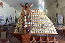 Museu da FEB, Sao Joao del Rei, Brazil
