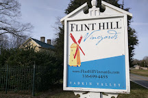 Flint Hill Vineyards, East Bend, United States