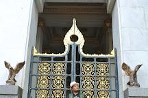 Wat Sothon Wararam Worawihan, Chachoengsao, Thailand