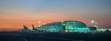 Concourse D dubai UAE