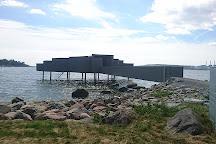 Karlshamns Kallbadhus, Karlshamn, Sweden