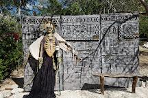Cenote Hubiku, Temozon, Mexico