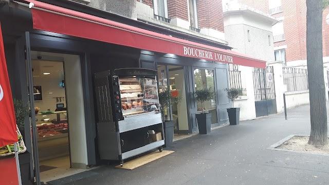 Boucherie l'Olivier