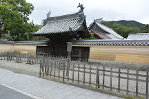 Okage Yokocho, Ise, Japan