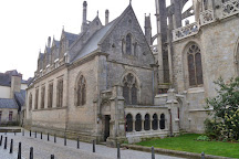 Cathedrale St-Corentin, Quimper, France