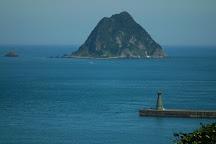 Keelung Island, Zhongzheng District, Taiwan