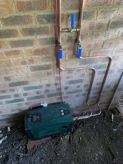 Full Flow Hot Water Gas & Drainage Pty Limited