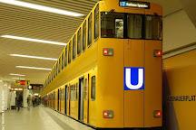 Berliner U-Bahn Museum, Berlin, Germany