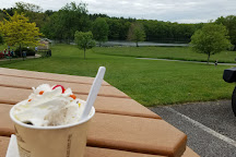 West End Creamery, Whitinsville, United States