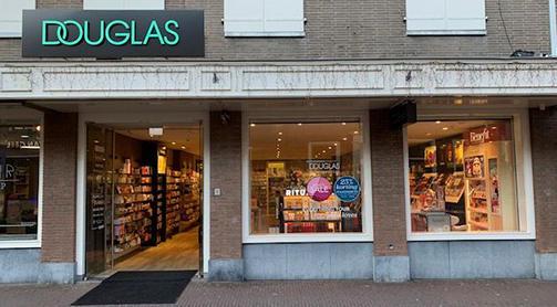 Parfumerie Douglas Veghel Veghel