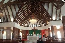 Catholic Church of Sainte-Luce, Sainte-Luce, Martinique