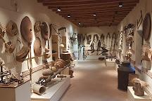 Museo de San Javier, San Javier, Spain