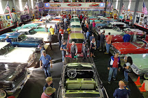 Lost in the 50's Car Museum, Lake Macquarie, Australia