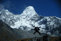 High Camp Trekking, Kathmandu, Nepal