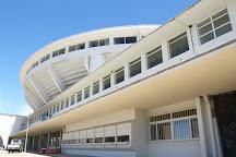 Coliseo Municipal la Tortuga, Talcahuano, Chile