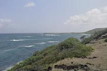 Anse Trabaud, Sainte-Anne, Martinique