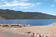 Lake Bellfield, Halls Gap, Australia