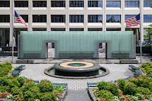 New York City Vietnam Veterans Memorial Plaza, New York City, United States