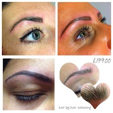 INK-IN-&-OUT Cosmetic & Medical Aesthetics