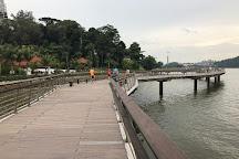 Bukit Chermin Boardwalk, Singapore, Singapore