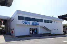 Ice Arena Phuket, Koh Kaew, Thailand