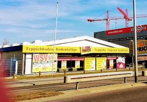 Frick für Wand & Boden, Mainz
