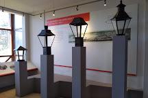 Puerto Montt Historical Museum Juan Pablo II, Puerto Montt, Chile