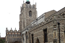 Chelmsford Cathedral, Chelmsford, United Kingdom