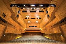 Melbourne Recital Centre, Melbourne, Australia
