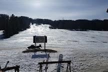 Porcupine Mountains Ski Area, Ontonagon, United States