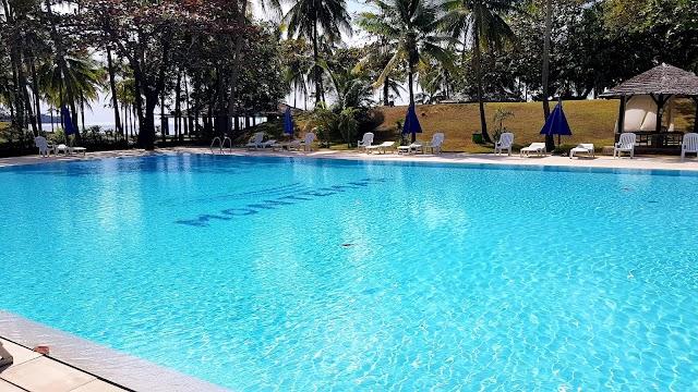 Montemar Beach Club Resort
