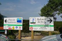 Bufones de Pria, Llanes, Spain