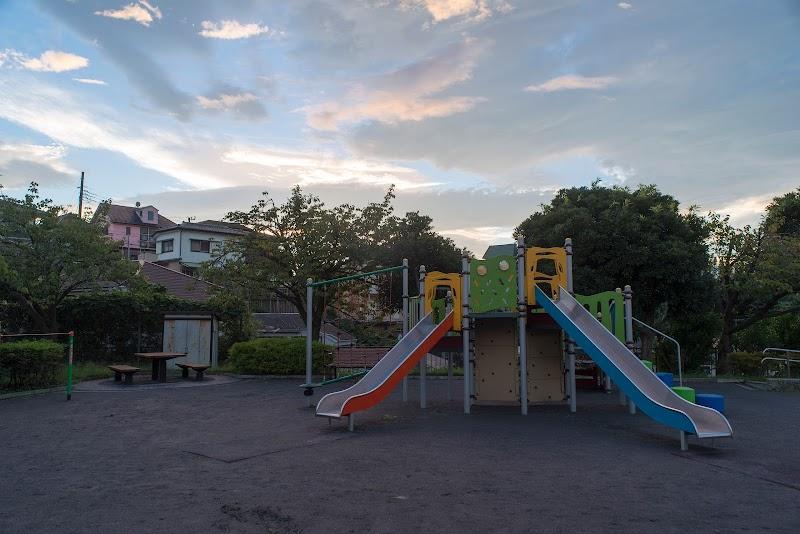 六浦三艘第一公園