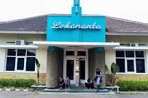 Lokananta Recording Audio & Video Cassette, Solo, Indonesia