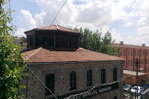 Sengul Hamam, Ankara, Turkey