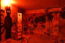 Enigma Rooms, Merida, Mexico