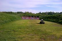Silverdale Gun Club, Lincoln, Canada
