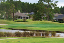 Cimarrone Golf Club, Jacksonville, United States