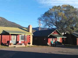 South Fork Co Lodging Rainbow Lodge Rv Park