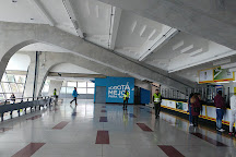 Estadio Metropolitano de Techo, Bogota, Colombia
