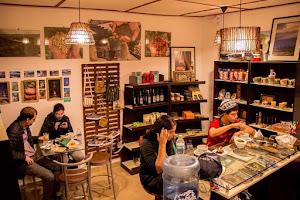 Qallarix Coffee & Market 0