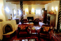 Mabel Dodge Luhan Historic House, Taos, United States