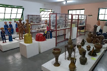 Museu do Barro e Museu do Forro, Caruaru, Brazil