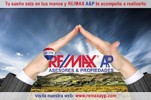 Remax A&P Asesores y Propiedades 2