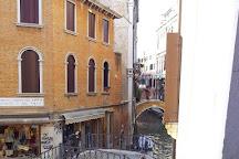 Casa di Corto Maltese, Venice, Italy
