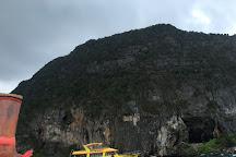 Viking Cave, Ko Phi Phi Don, Thailand