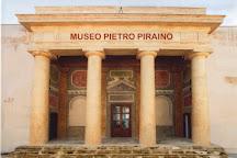 Museo del Giocattolo e delle Cere Pietro Piraino, Bagheria, Italy