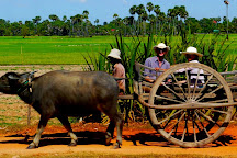 Sunsai Tours, Siem Reap, Cambodia