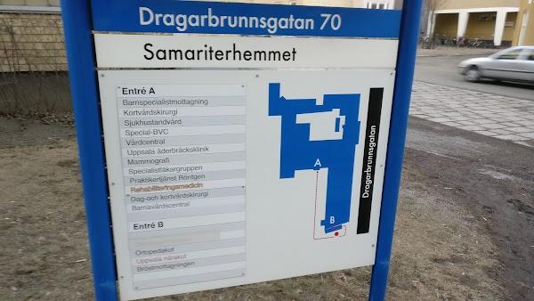 dragarbrunnsgatan 70 uppsala